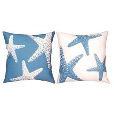 Great for the beach house!  //The Shade Of Blue Is So Fresh And Clean W/ White!  Great Look!-MFB