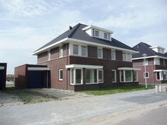 Voorbeeld woning (Sander)