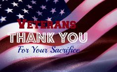 God bless our service men and women and their families!! #veteransday