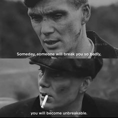 Hard Quotes, Today Quotes, Great Quotes, Inspirational Quotes, Peaky Blinders Quotes, Peaky Blinders Thomas, Gangster Quotes, Badass Quotes, Respect Quotes