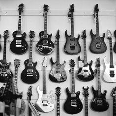 Guitars.♥
