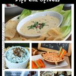 13 Bacon Dips and Spreads Recipes! - Raining Hot Coupons