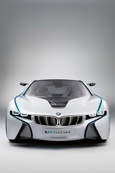BMW VisionEfficientDynamics concept  More About Us: http://krigarealestate.com