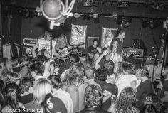 1990 Pearl Jam. So much hair in this!! hahaha