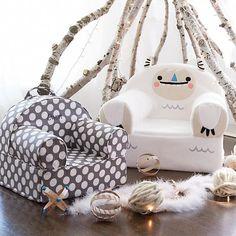 Holiday Nod Chairs | The Land of Nod #NodWishlistSweeps