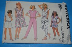 butterick 3840 - Google Search