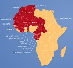 Cellule Africaine operations