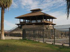 Yuma, Arizona (Territorial Prison)