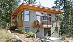 Residential   Method Homes