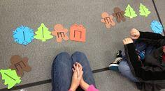 Teaching Elementary Music: Tanya's Blog    Some brilliant elementary ideas!