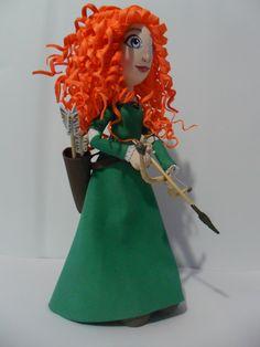 princesita Mérida!!!
