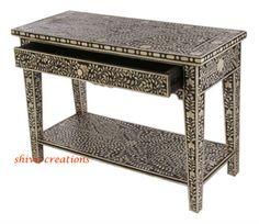 jodhpurtrends.com Jodhpur Bone Inlaid Furniture for Sale from India