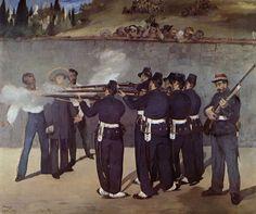 Painting Movements / Realism Edouard Manet