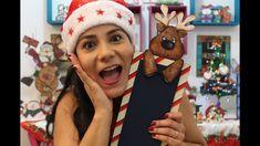 Especial de Natal #6 - Placa Lousa