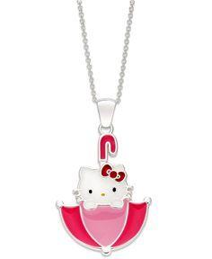 hello kitty jewelry - Google Search