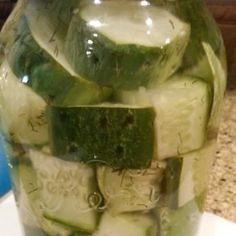 Amish Sweet Dill Pickles – Adventures in Pickling Vol. 3 – Five Star Recipe Amish Sweet Dill Pickle Recipe, Sweet Garlic Dill Pickle Recipe, Sweet And Sour Pickles Recipe, Sweet Dill Pickles, Garlic Dill Pickles, Dill Recipes, Amish Recipes, Canning Recipes, Cucumber Recipes