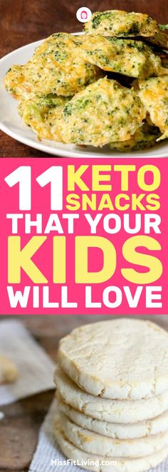 Can you make kid-happy, veto-friendly snacks? Of course you can! Here are some of my favorite keto snacks for kids.