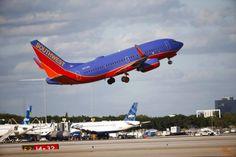 Pareja gay acusa a Southwest Airlines de discriminación - Diario Metro de Puerto Rico