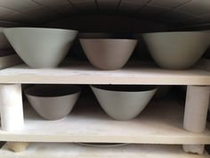 The Kiln Rooms studio Arches, Serving Bowls, Rooms, Studio, Tableware, Bedrooms, Dinnerware, Tablewares, Arch