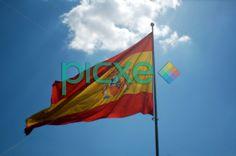 Bandera España Outdoor Decor, Home Decor, Spain Flag, Pictures, Decoration Home, Room Decor, Home Interior Design, Home Decoration, Interior Design