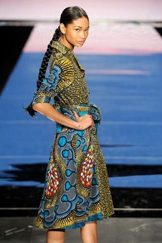 AfriPOP! » Global African Culture » Do We Need an Africa Fashion Collective? Yes, like I need that dress!