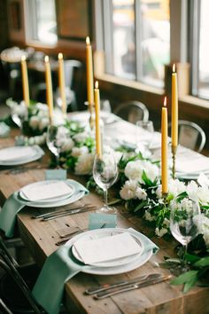 Read More: http://www.stylemepretty.com/2014/08/15/wine-dine-welcome-dinner/