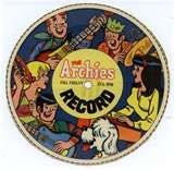 Remember when you got a record on the cereal box?