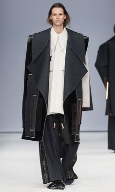 ximon lee is the first menswear designer to win the h&m design award | read | i-D