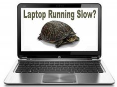 What makes a #PC run #slower than a #Tortoise?