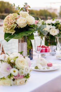 Weddings & Events in France by So Special Events
