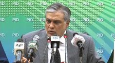 Consensus Evolved On 80pc Electoral Reforms: Ishaq...