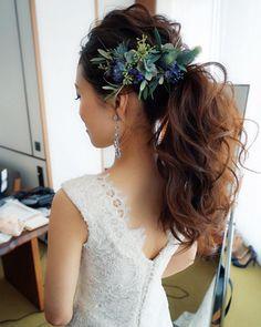 Winter Hairstyles, Wedding Hairstyles, Natural Beauty Tips, Friend Wedding, Bridal Looks, Boho, Headdress, Bridal Hair, Hair Inspiration