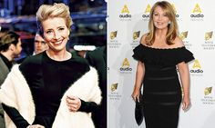 Radio host Kirsty Young reveals Emma Thompson sent her a cooking pot