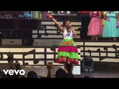 Joyous Celebration - Hi Hanya Mahala (Live at Carnival City, 2012) - YouTube