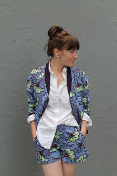View details for the project Matchy Matchy - Fall 2014 on BurdaStyle.