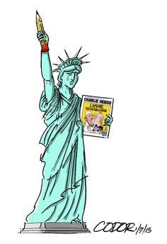 Charlie hebdo 5 Charlie Hebdo, Love