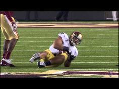Manti Te'o Music Video, HeisManti    The Heisman Memorial Trophy annually recognizes the outstanding college football player whose performance best exhibits the pursuit of excellence with integrity. Winners epitomize great ability combined with diligence, perseverance, and hard work. ~Heisman Trust