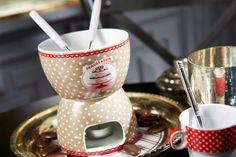 #Décoration #Industrielle #Tradition #Campagne #Fondue #Chocolat #Home #Amadeus