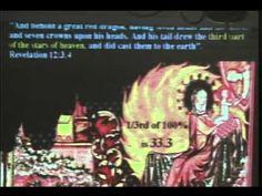 AOD 2003 - David Flynn - Mars/Earth Connection: Cydonia, Genesis 3, Part 2 - YouTube