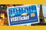 See more and save with the Las Vegas Power Pass! For one low price, receive free entry to the most exciting Las Vegas tours and attractions - with a combined value of over $500USD in admission fees. At many attractions you'll also jump to the front of queue, saving your precious vacation time for the real fun.