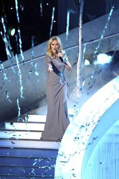 Helene Fischer wird im Advent 2015 in der ARD zu