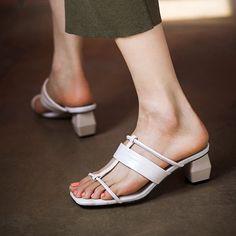 Blue Sandals, Women's Shoes Sandals, Pumps Heels, Shoe Boots, Toe Shoes, High Heels, Flats, Shoe Collection, Classic Collection