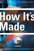 How Its Made Season 25 episode 3 Industrial Mixers Industrial Mixers, Community Channel, Names Of God, Fishing Line, In God We Trust, Nuno Felting, Interesting History, Armored Vehicles, Episode 3