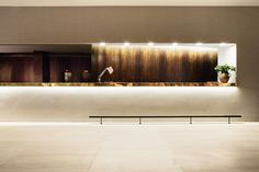 Square Nine by Isay Weinfeld