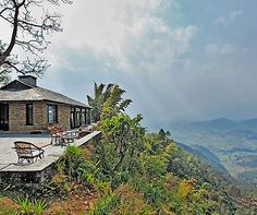 Tiger Mountain Lodge Pokhara, Nepal