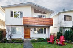 vancouver exterior renovations house redesign pinterest spaces
