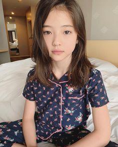 Young Models, Child Models, Cute Kids, Cute Babies, Ulzzang Kids, Korean Babies, Girls Gallery, Cute Asian Girls, Girls 4
