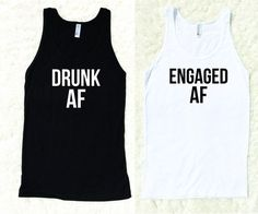The Best Bachelorette Party Shirts (That Won't Embarrass You) | Brides