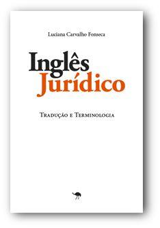 Tradjuris Inglês Jurídico e Tradução Jurídica