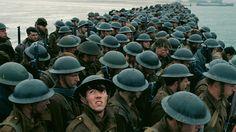 Christopher Nolan's 'Dunkirk' Scores Huge 70MM Release   Variety